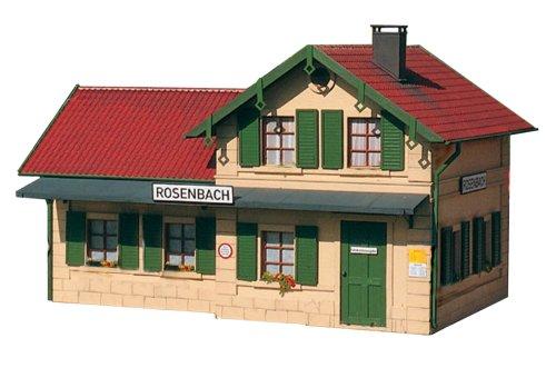 Piko - Bahnhöfe & Bahngebäude für Modelleisenbahnen