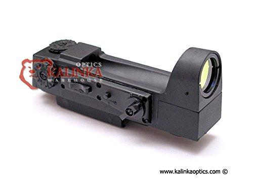 Axion Kobra 8-18 Red Dot, Weaver Screw