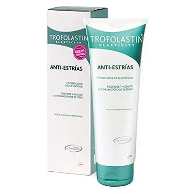 Trofolastín Crema Antiestrías previene