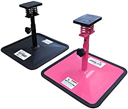 Tumbl Trak Fly Right Cheer Stunting Trainer, Hot Pink