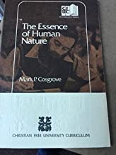 The essence of human nature (Christian free university curriculum)