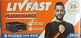 Livfast 1050 Pure Sine Wave Inverter