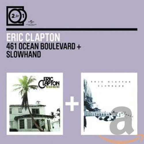 461 Océan Boulevard + Slowhand