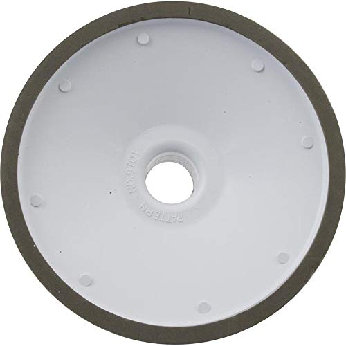 Jacuzzi 43-1090-08-R Skimmer Vacuum Plate for WL WC WB
