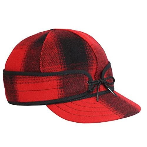 e39248935c707 Stormy Kromer Men s Mackinaw Wool Cap