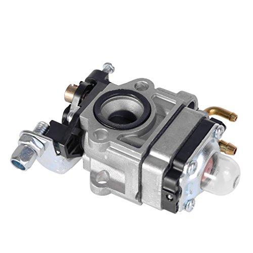 Carburateur 10 mm avec joint pour débroussailleuse Echo SRM 260S 261S 261SB PPT PAS 260 261 BC4401DW