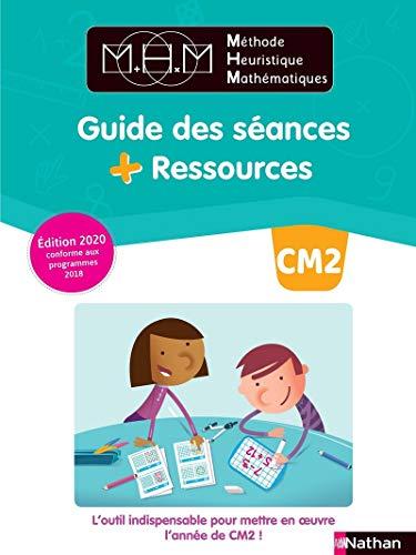 MHM - Guide des séances + Ressources CM2