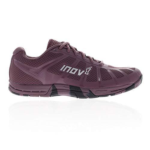 Inov-8 Womens F-Lite 235 V3 Cross Training Shoes - Purple/Black/Purple - 6.5