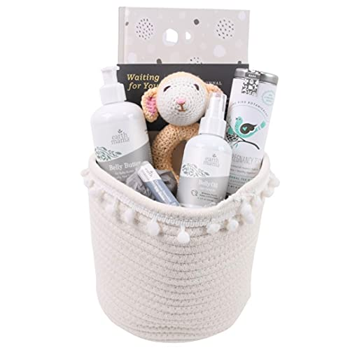 Pregnancy Gift Basket - Perfect Expecting