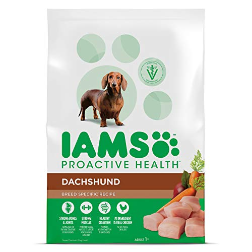 IAMS ProActive Health Adult Breed Specific Dachshund Dry Dog Food
