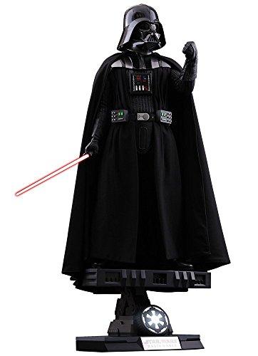 Hot Toys QS013 Star Wars Episode VI Return of The Jedi Darth Vader 1/4 Quarter Scale Figure