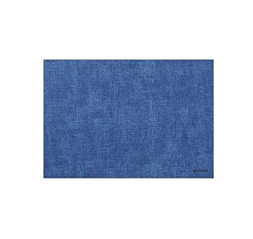 Guzzini Tiffany Placemats, blau, 43x30