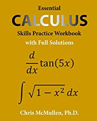 top 10 calculus practice book A handy guide to basic math skills with a complete solution