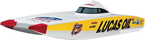 Aquacraft - AQUB2105 - Modélisme - Bateau - Lucas Oil - Rtr