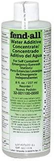 SPERIAN Emergency EYEWASH-32-001100-0000-8 OZ FENDALL Water Preservative
