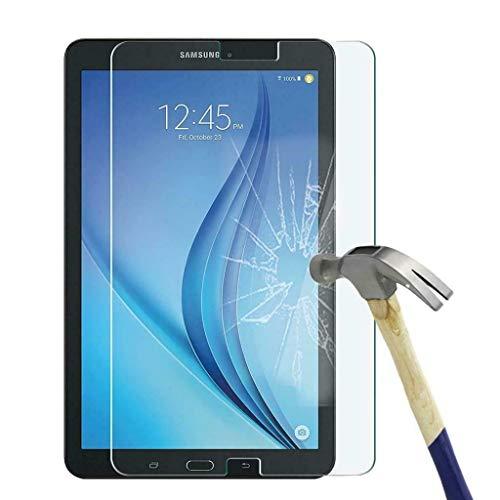 munddy- Funda GIRATORIA 360º con Soporte para Samsung Galaxy Tab,rotable 360° (Protector...