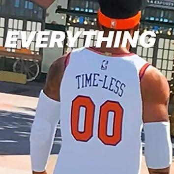 Everything Timeless (Throwaway Pack)