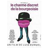 SDGW Der Diskrete Charme Der Bourgeoisie Luis Bunuel