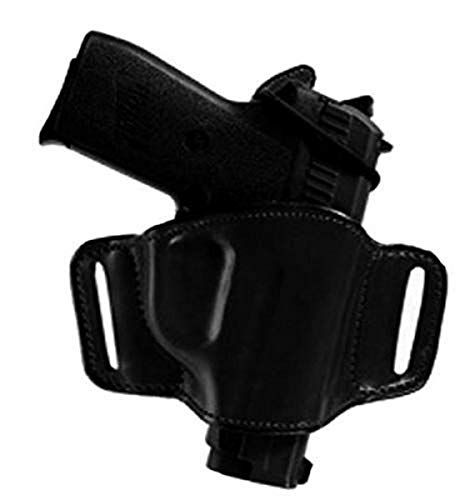 Bianchi 105 Minimalist with Slot Hip Holster - Size:14 Colt Govt .45