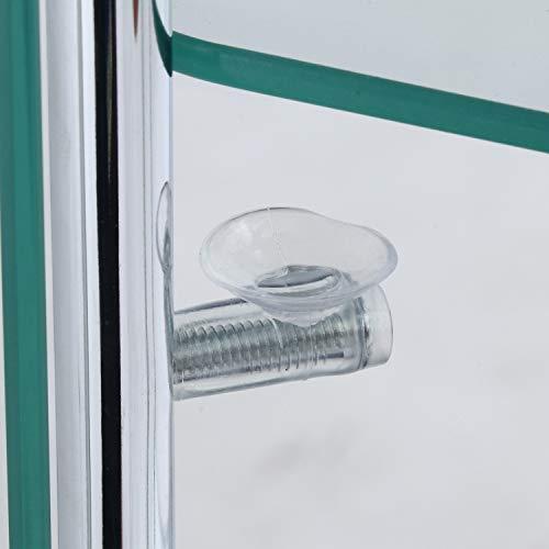 99488ガラスコレクションコーナーボード脚付きBK全体:幅62.5cm×奥行48cm×高さ128cm商品重量32kg