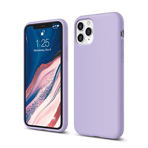 elago Liquid Silicone Case Kompatibel mit iPhone 11 Pro Hülle (5,8