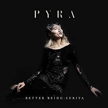 Better Being: Suriya