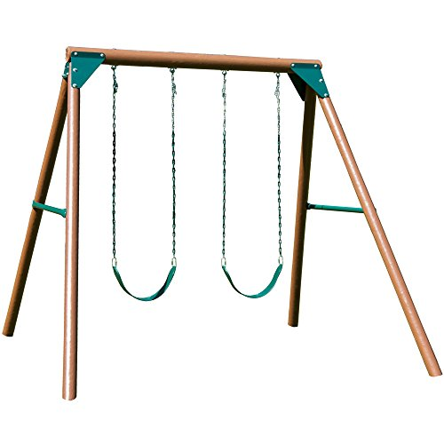 Swing-N-Slide PB 8329 Equinox Swing Set...