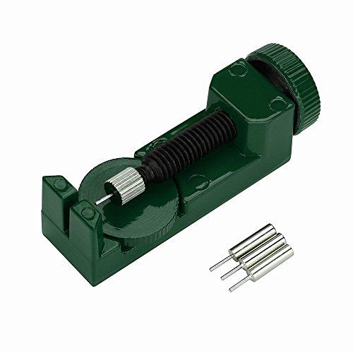 95sCloud - Kit de herramientas para relojero con 3 lápices extra (verde)