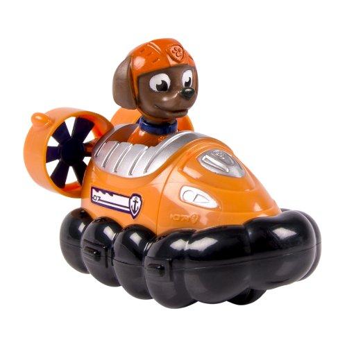 Paw Patrol - Racers - Zuma - Mini Véhicule