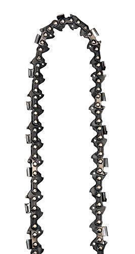 Original Einhell Ersatzkette 40 cm (passend für Elektro Kettensägen, Kettenlänge 40 cm, 56 Treibglieder)