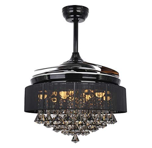 Hans Luxury Ceiling Fan