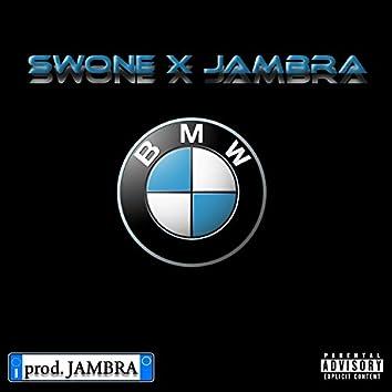 Bmw (feat. Jambra)
