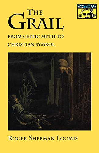 The Grail: From Celtic Myth to Christian Symbol
