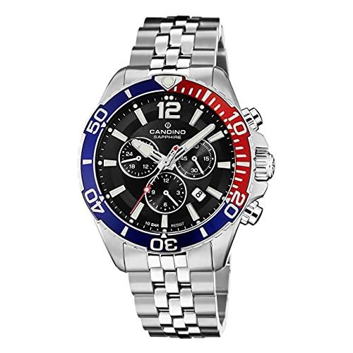 Reloj Candino Newness C4714/4