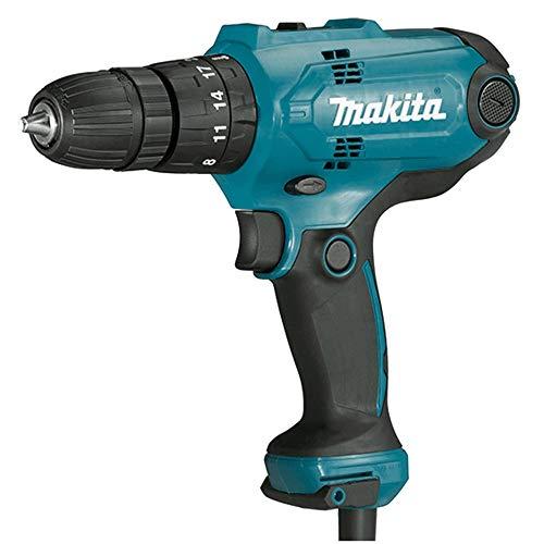 Makita HP0300 Trapano a percussione Ø 10 mm-HP0300, 320 W, 240 V, Altro, 3/8_pollice