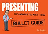 Presenting: Bullet Guides (English Edition)