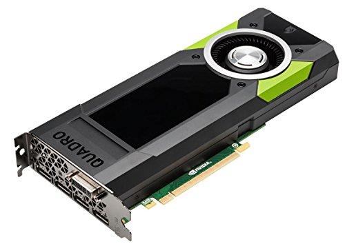 PNY Quadro M5000 8GB GDDR5 PCI-E 256bit 4 DisplayP