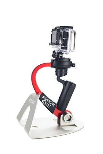 Steadicam Curve for GoPro Cameras