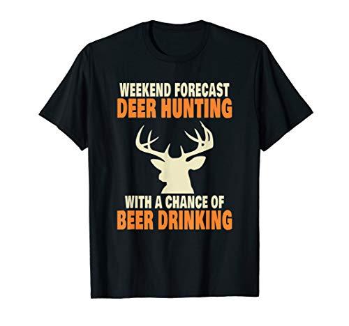 Funny Deer Hunting T-Shirt