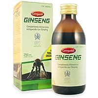 Ceregumil Ginseng Complemento Alimenticio - 250 ml