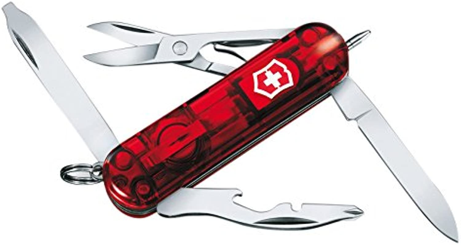 Victorinox Swiss Army Manager Pocket Knife
