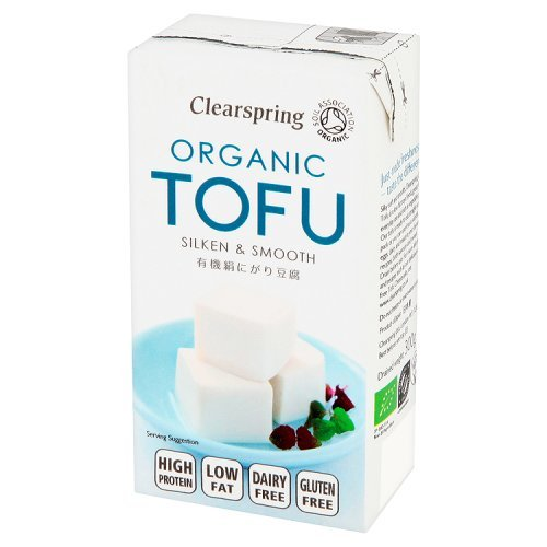 Clearspring - Organic Japanese Tofu