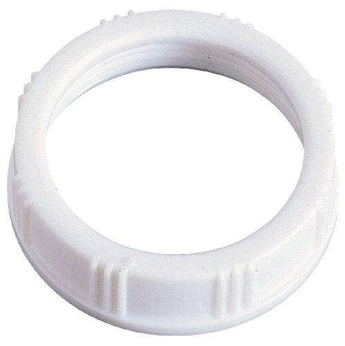 Wirquin 39411003 wartelmoer voor sifon, diameter 40 mm