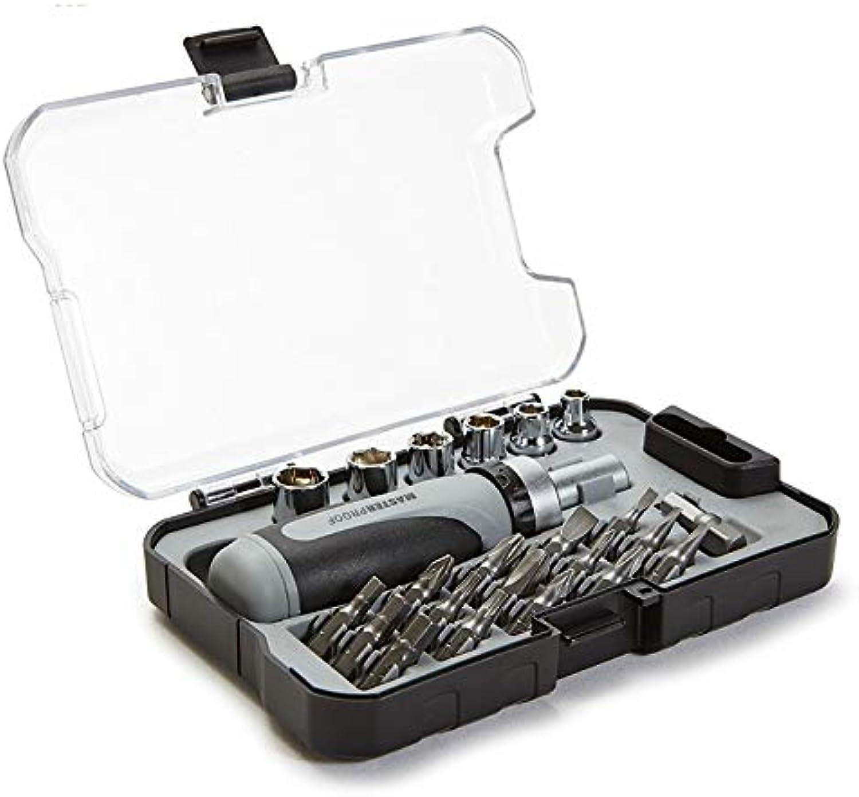 WANGZZZ Schraubendreher-Set T-Griff Schraubendreher Bit Hülse Haushalt Hand Schraubendreher-Set B07P9BGJB9 | Gute Qualität