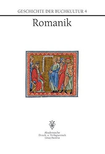 Romanik (Geschichte der Buchkultur)