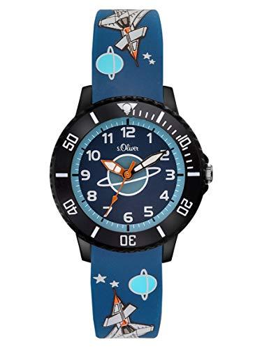 s.Oliver Kinder-Armbanduhren Bild