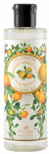 Neu aus der Provence: Duschgel Provence Orangenduft 250 ml