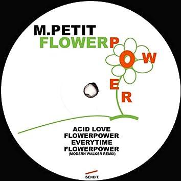 Flowerpower EP