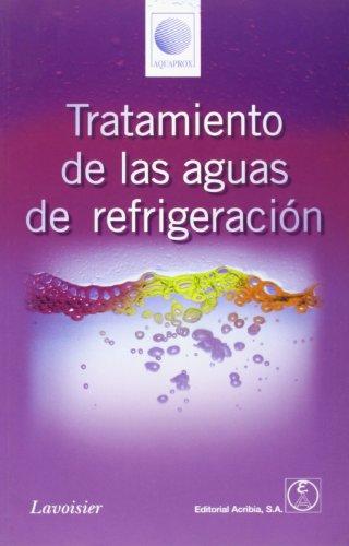 Tratamiento de aguas de refrigeración