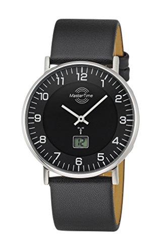 orologio da polso radiocontrollato Orologio da polso Radiocontrollato MTGS-10560-22L (Ø x A) 42 mm x 10.1 mm Argento Materiale cassa=Acciaio inox Materiale